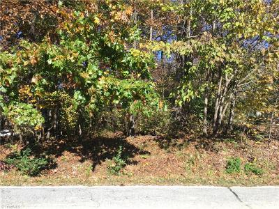 Greensboro Residential Lots & Land For Sale: 418 Rocky Knoll Road