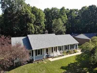 Rockingham County Single Family Home Due Diligence Period: 912 Briarwood Street