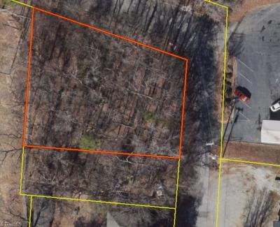 Guilford County Commercial Lots & Land For Sale: 2100 Shore Street