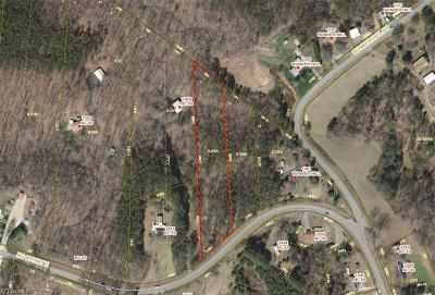 Walnut Cove Residential Lots & Land For Sale: Nc Highway 89 E