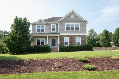 Alamance County Single Family Home For Sale: 2121 Fairwinds Drive
