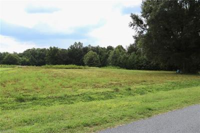 Burlington Residential Lots & Land For Sale: Lot 2 Anderson Road