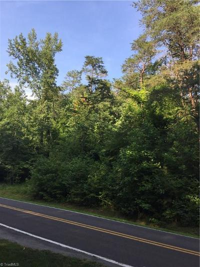High Point Residential Lots & Land For Sale: 302 Shadow Valley Road