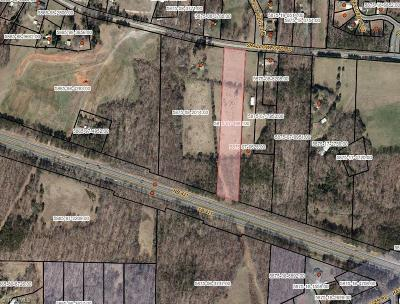 Lewisville Residential Lots & Land Due Diligence Period: 7730 Shallowford Road