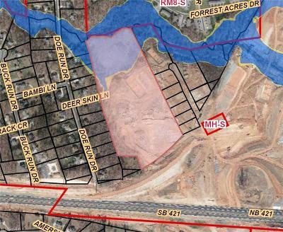 Kernersville Residential Lots & Land For Sale: 01 Deer Skin Lane
