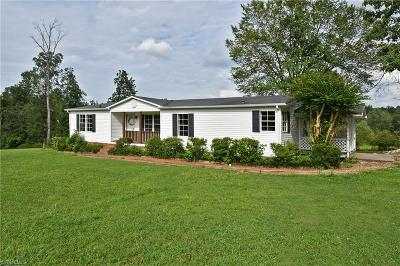Kernersville Single Family Home Due Diligence Period: 4820 Bell West Drive