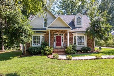 Clemmons Single Family Home For Sale: 6311 Armsburg Road