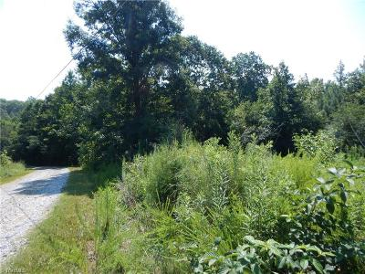 Winston Salem Residential Lots & Land For Sale: 126 Paint Horse Trail