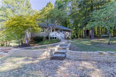 Rockingham County Single Family Home For Sale: 1205 Fillman Drive