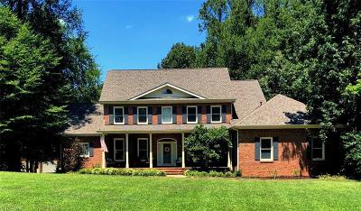 Oak Ridge Single Family Home For Sale: 8404 Crichton Court