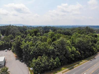 Surry County Residential Lots & Land For Sale: Cc Camp Road