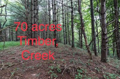 Wilkes County Residential Lots & Land For Sale: Shoals Lane