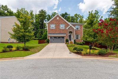 McLeansville Single Family Home Due Diligence Period: 5207 Winterale Court
