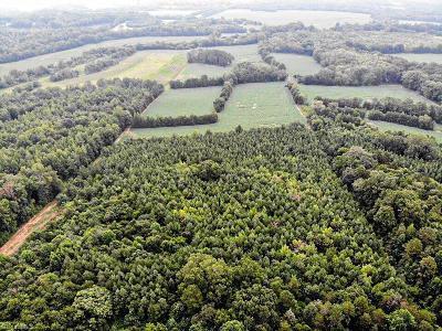 Yadkin County Residential Lots & Land For Sale: 0000 Horseshoe Road