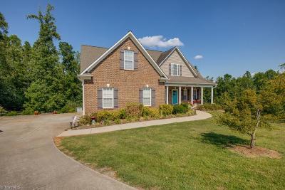 Lexington Single Family Home For Sale: 183 Kellys Court