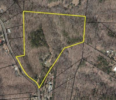 Residential Lots & Land For Sale: 5517 Horseshoe Neck Road