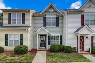 High Point Condo/Townhouse Due Diligence Period: 3875 Hickswood Creek Drive