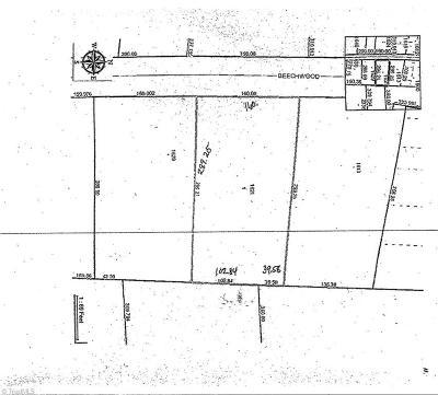 Yadkin County Residential Lots & Land For Sale: 1621 Beechwood Road