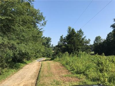 Residential Lots & Land For Sale: 7111 Cedar Valley Drive
