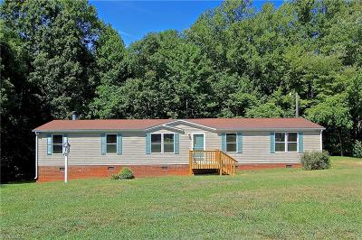Stokesdale Manufactured Home Due Diligence Period: 171 Lakefield Road