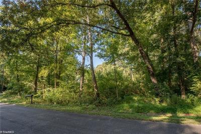 Greensboro Residential Lots & Land For Sale: 3819 Edgewood Terrace Road