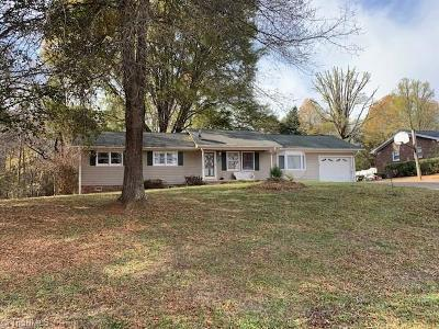 Rockingham County Single Family Home For Sale: 172 Legrande Drive