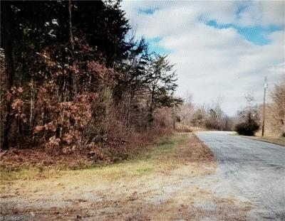 Greensboro Residential Lots & Land For Sale: 4846 Winford Road