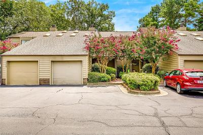High Point Condo/Townhouse Due Diligence Period: 2311 Cypress Court