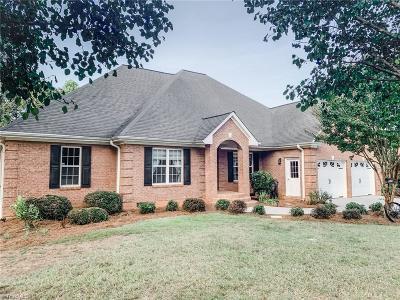 Lexington Single Family Home For Sale: 149 Ellenton Court