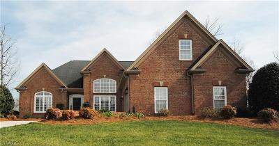 Clemmons NC Single Family Home For Sale: $405,000