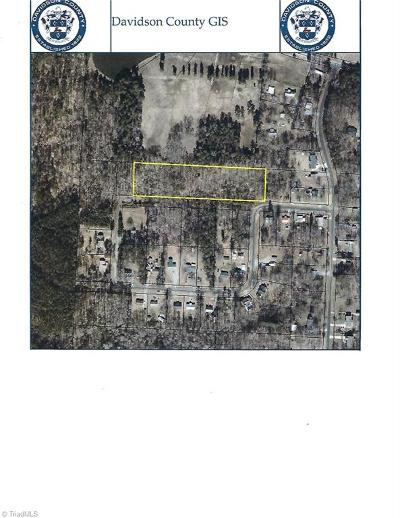Lexington Residential Lots & Land For Sale: Kimberly Drive