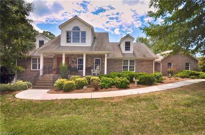 Lexington Single Family Home For Sale: 801 Lanier Road