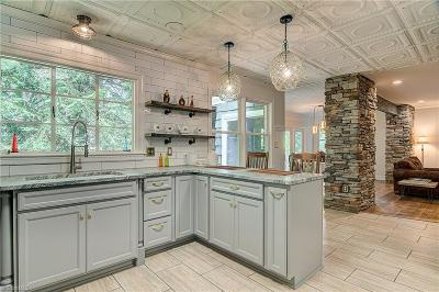 Forsyth County Single Family Home For Sale: 701 Yorkshire Road