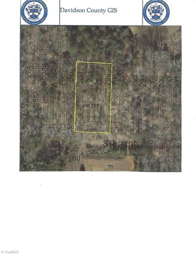 Lexington Residential Lots & Land For Sale: 00 Kimberly Drive