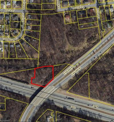 Greensboro Residential Lots & Land For Sale: 1660 Holden Road