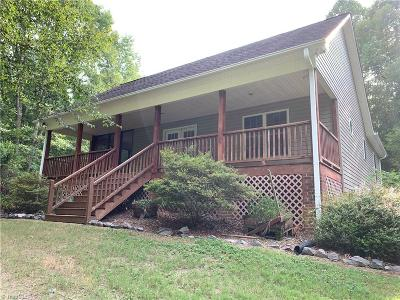 Advance Single Family Home Due Diligence Period: 569 Todd Road
