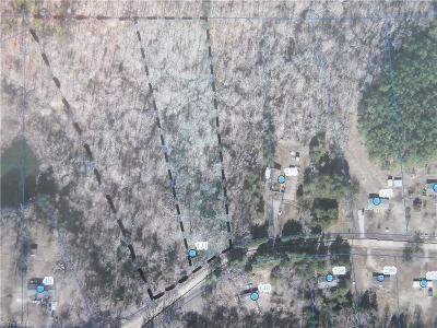 Caswell County Residential Lots & Land For Sale: 00 Orchard Lane