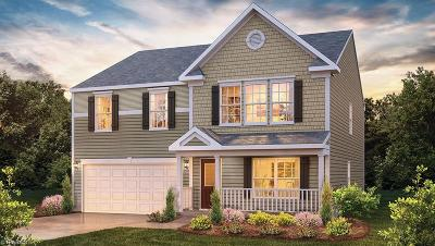 Guilford County Single Family Home For Sale: 120 Rhodiss Court