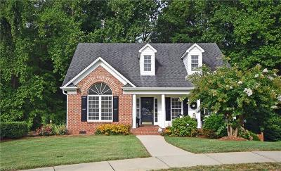 Kernersville NC Single Family Home For Sale: $295,000