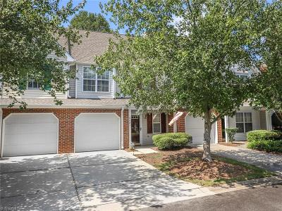 Whitsett Condo/Townhouse Due Diligence Period: 6421 Bellcross Trail