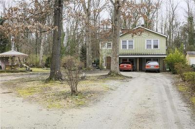 High Point Single Family Home For Sale: 230 Crestwood Circle