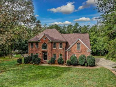 Summerfield Single Family Home Due Diligence Period: 6197 Windsor Farme Road