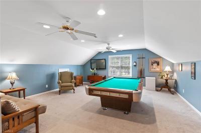 Alamance County Single Family Home For Sale: 1004 Oakridge Court