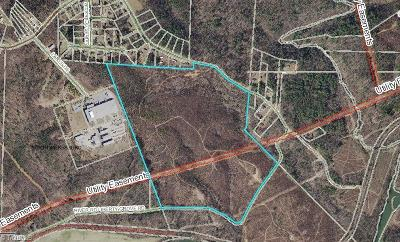 Wilkes County Residential Lots & Land For Sale: 00 River Rd Liberty Grove Road #River Ro