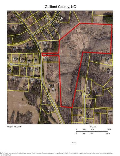 Residential Lots & Land For Sale: 840 Crosscreek Road