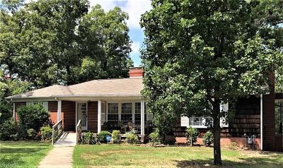 Davidson County Single Family Home For Sale: 502 Pennington Avenue