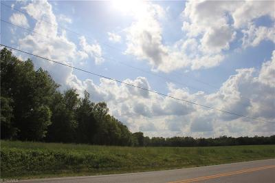 Residential Lots & Land For Sale: 22.127 +/- Acres Nc Highway 801