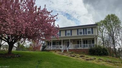 Davidson County Single Family Home For Sale: 103 Edgar Court
