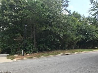 High Point Residential Lots & Land For Sale: 3105 Wynnfield Drive