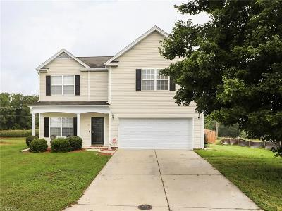 McLeansville Single Family Home Due Diligence Period: 7 Silverbrook Court